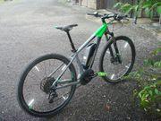 E - Mountinbike