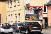 Werbeflächen in Augsburg an Hauswänden