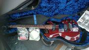 Hoyer Bass Modell 34