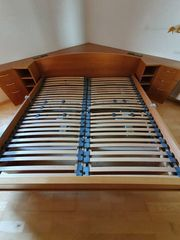 Doppelbett Elektrisch Verstellbar