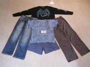 Kleidungspaket Gr 164