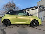 Opel ADAM 69 PS Bj