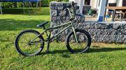 Verkaufe Marken BMX Rad Verde