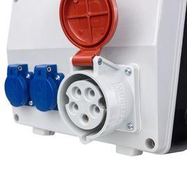 Stromverteiler pTD-S 32A 2x230V 3F: Kleinanzeigen aus Kitzingen - Rubrik Elektro, Heizungen, Wasserinstallationen