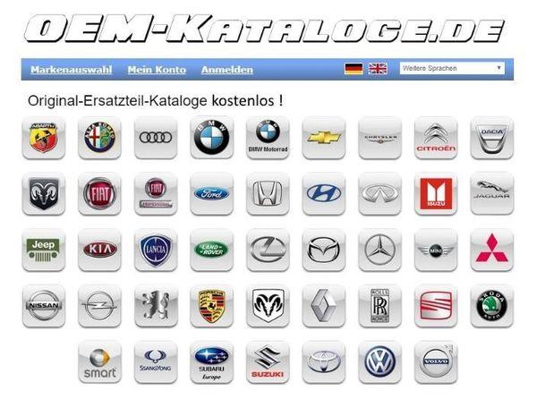 Kostenloser Ersatzteilkatalog für Ihren Hyundai