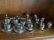 AMC Kaffe Espresso 40teilig für