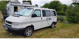 Kleinbusse, -transporter - t4 Multivan
