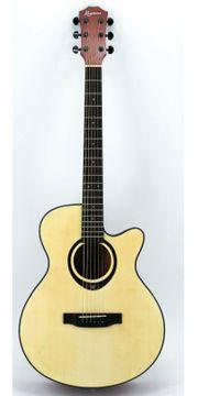 Keytone Basic C-002 Akustikgitarre Westerngitarre