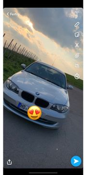 BMW 116i Top Zustand
