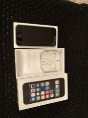 Apple iPhone 5s mit Glasschaden