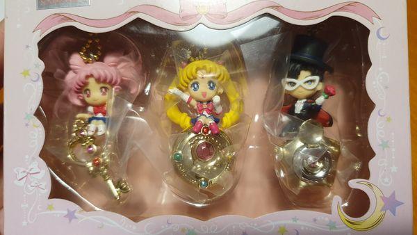 Sailor Moon Bandai