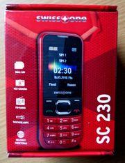 Neuwertiges DUALsim-Marken-Handy frei für alle
