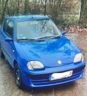 Seicento Sporting 1 1 55PS