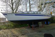 Segelyacht Phantom 30 mit 2