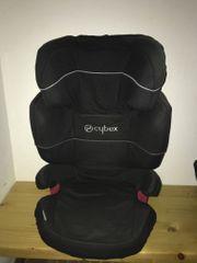 Cybex Kinderautositz Free-fix