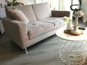 INOSIGN Sofa Zweisitzer 150cm mit