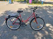 Damen Fahrrad 26Zoll Fahrbereit