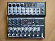 Tapco Mix 120 Ultrakompakter Mixer