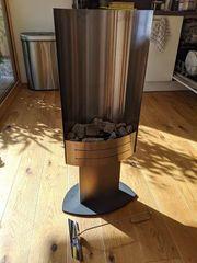 Hochwertiger Ethanol Kamin Ofen Indoor