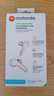Kabellose Bluetooth In-Ear-Kopfhörer neu und