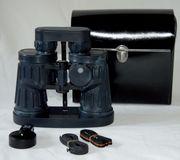 BRESSER FERNGLAS BINOCOM 7x50 Wasserdicht
