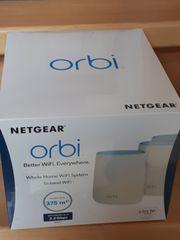 ORBI Router RBK23 von NETGEAR