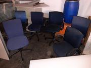 Bürostühle Drehstühle