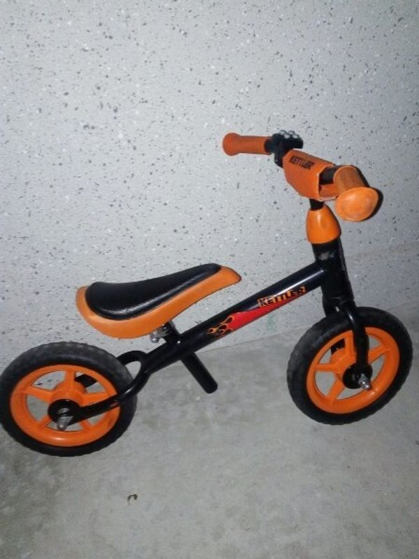 Kinder Lauf Rad