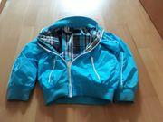 Verschiedene Jacken und Preise Übergangsjacken