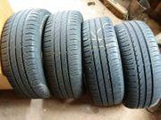 4 Reifen Continental Eco Contact