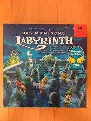 Das magische Labyrinth - Kinderspiel