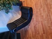 Ein Gamer Sessel