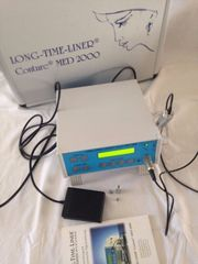 LONG TIME LINER Pigmentiergerät Micropigmentiergerät