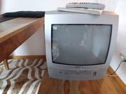 Fernseher SEG mit integriertem DVD