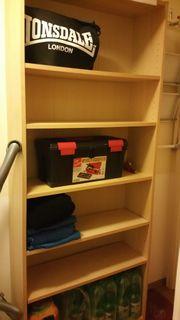 Regale Aufbewahrung Büroschrank IKEA Regale