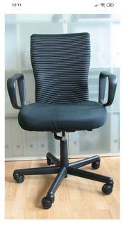 Vitra T-Chair Bürostuhl Drehstuhl Stuhl