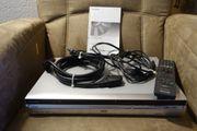 Sony DVD Recorder RDR-HX 750