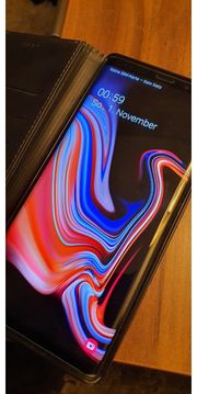 Samsung Galaxy Note9 SM - 128GB -