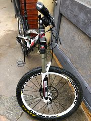 Mountainbike Enduro YT-Industries Wicked LTD