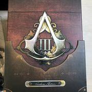 Assassins Creed III Black Flag