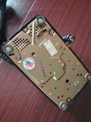 Original US Militär Telefon zu