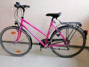 Peugeot Damenrad 28