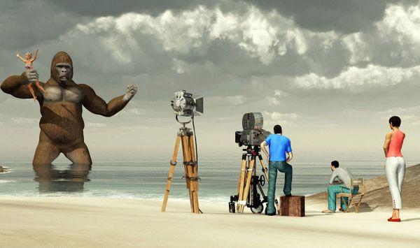 Authentische Videoproduktionen Informations- Imagefilm Dokumentationen