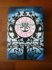 Buch Eden Academy