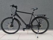 Carver Premium Alu-Cityrad 28 27