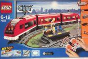Lego 7938 Personenzug