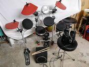 E Drums