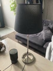 IKEA Stehlampe Tischlampe