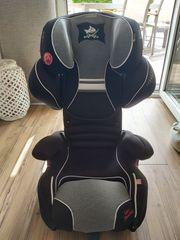 Original Auto-Kindersitz KIDDY cruiserfix pro
