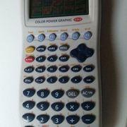 Grafikfähiger Taschenrechner Casio CFX-9850GC